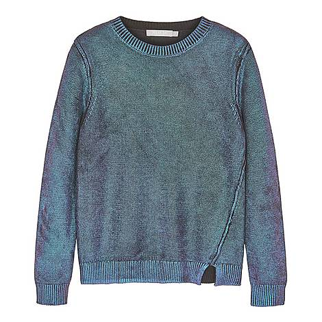 Iridescent Sweater, ${color}