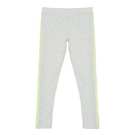 Neon Sequin Side Leggings, ${color}