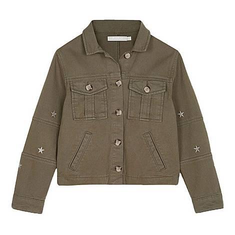 Light Jacket, ${color}