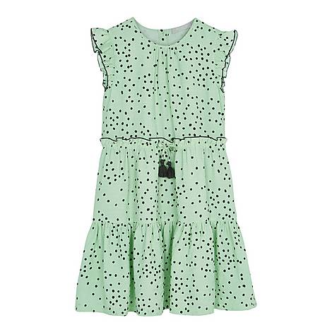 Lila Spotted Dress, ${color}