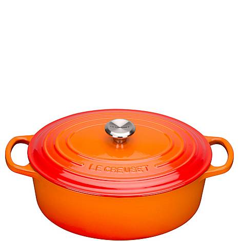 Oval Casserole 27cm, ${color}