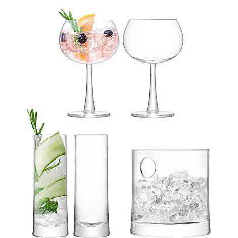 Gin Sling Ice Set, ${color}