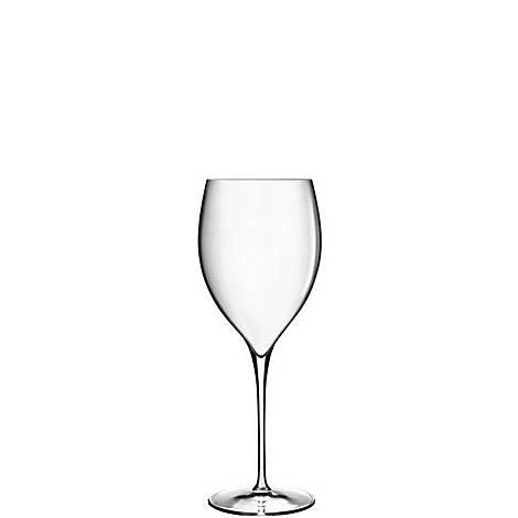 Set of Four Accademia Magnifico Wine Glasses, ${color}