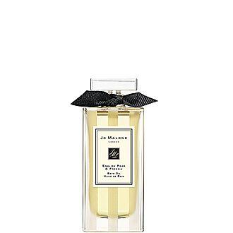 English Pear & Freesia Bath Oil 30ml