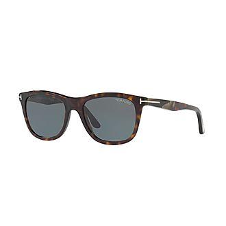 Andrew Wayfarer Sunglasses FT0500