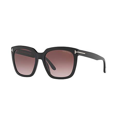 Square Sunglasses FT0502, ${color}