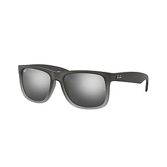 Youngster Rectangle Sunglasses RB41658