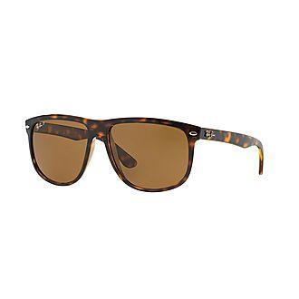 Square Sunglasses RB4147