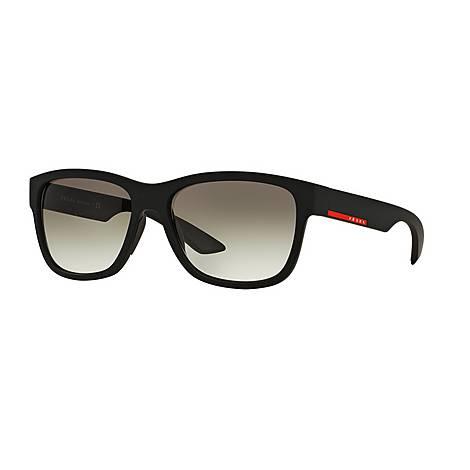 Rectangle Sunglasses PS03QS, ${color}