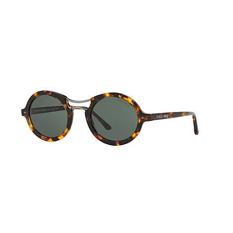 Round Sunglasses AR8072, ${color}