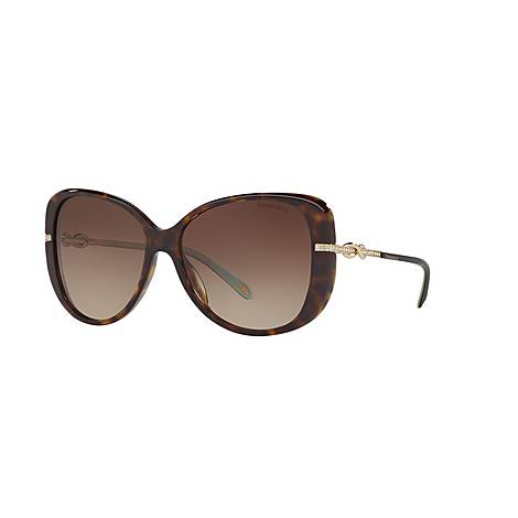 Butterfly Sunglasses TF4126B, ${color}