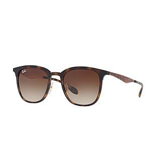 Square Sunglasses RB4278