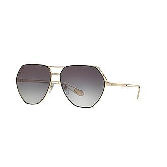 Pilot Sunglasses 0BV6098