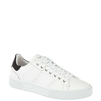 Low-Top Trainers