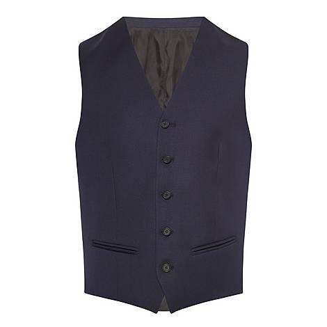 Super 100's Waiscoat, ${color}