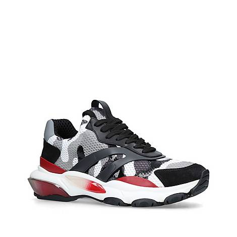 Camouflage Bounce Trainers, ${color}