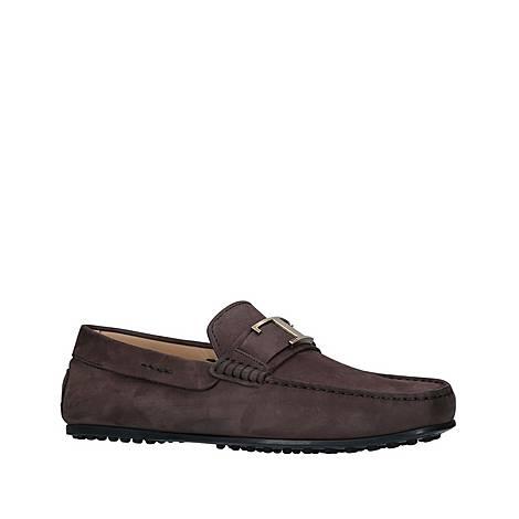 T Piatta City Gommino Loafers, ${color}