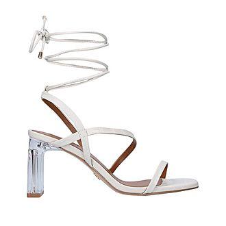 Belen Heeled Sandals