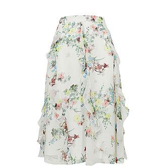 Lurissa Midi Skirt