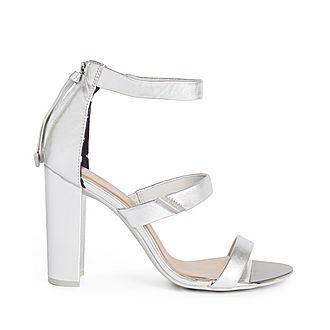 Alinrm Block Heel Sandals