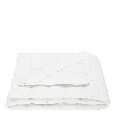 The Morpheus 95 Degree Superking Mattress Pad, ${color}