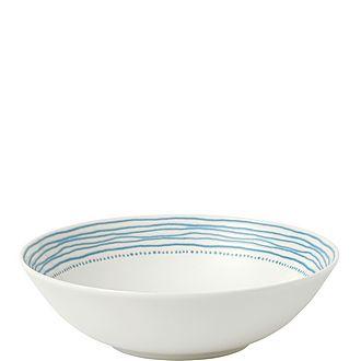 ED Polar Blue Bowl 20cm