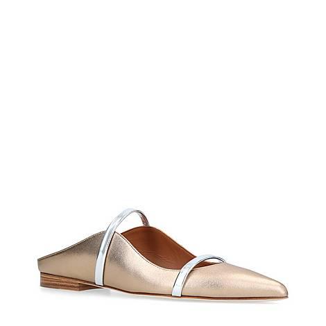 Maureen Flat Shoes, ${color}