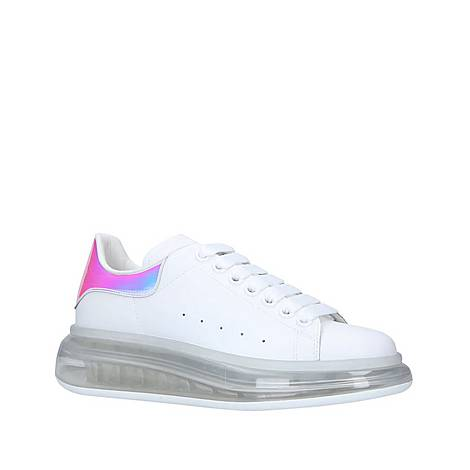 Runway Iridescent Bubble Trainers, ${color}