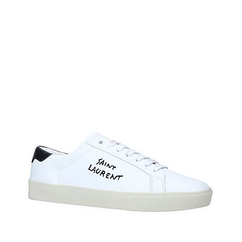 Classic Court Trainers, ${color}