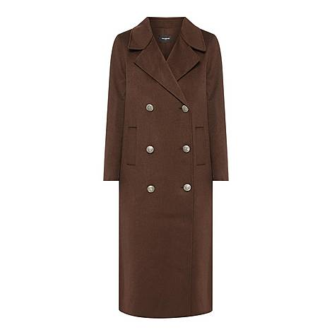 Double Breasted Coat, ${color}