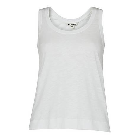 Easy Basic Vest Top, ${color}