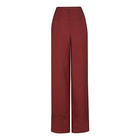 Sakari Corset Trousers, ${color}
