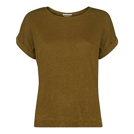 Relaxed Tee, ${color}