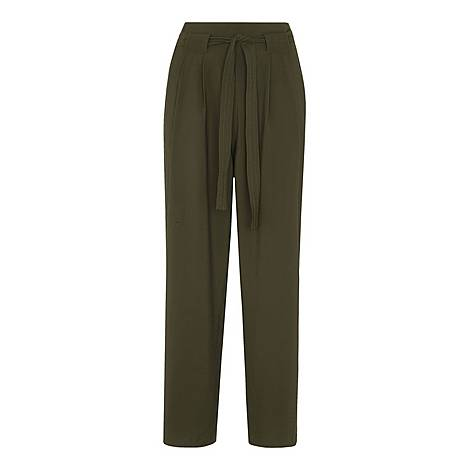 Ruth Wrap Front Trouser, ${color}