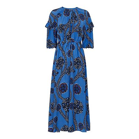 Trailing Seedpod Dress, ${color}