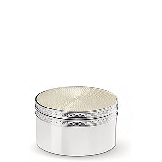 Vera Wang Pearl Box