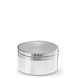 Vera Wang Silver Box