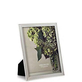 Vera Wang Silver Frame 8 x 10