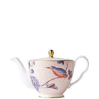 Cuckoo Teapot Small