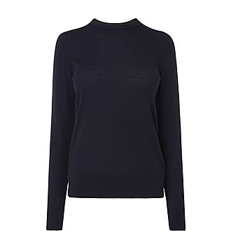 Ceries Knitted Top