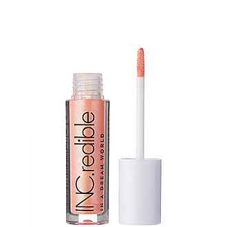INC.redible In A Dream World Iridescent Gloss Never Peachless
