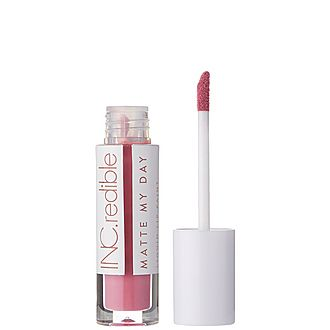 INC.redible Matte My Day Liquid Lipstick Strong Not Skinny