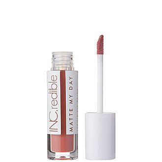 INC.redible Matte My Day Liquid Lipstick Bolder and Braver