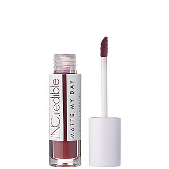 INC.redible Matte My Day liquid lipstick I'm Something Else