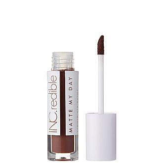 INC.redible Matte My Day Liquid Lipstick You Won't Bring Me Down