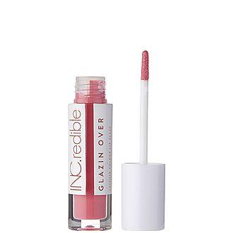INC.redible Glazin Over Long Lasting Intense Colour Gloss Daily Inspo