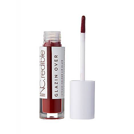 INC.redible Glazin Over Long Lasting Intense Colour Gloss Find Your Light, Not Mr Right, ${color}