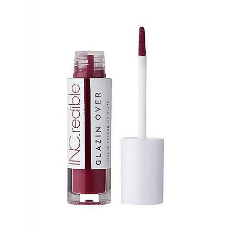 INC.redible Glazin Over Long Lasting Intense Colour Gloss Love Don't Hate, ${color}