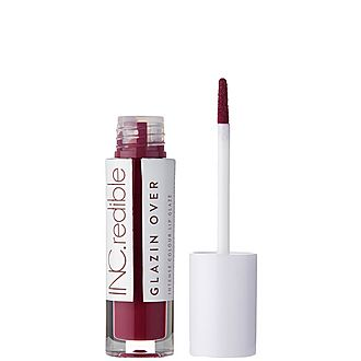 INC.redible Glazin Over Long Lasting Intense Colour Gloss Love Don't Hate