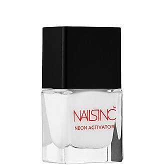 Nails inc Neon Activator